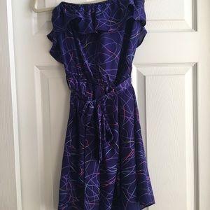 Size L sleeveless dress